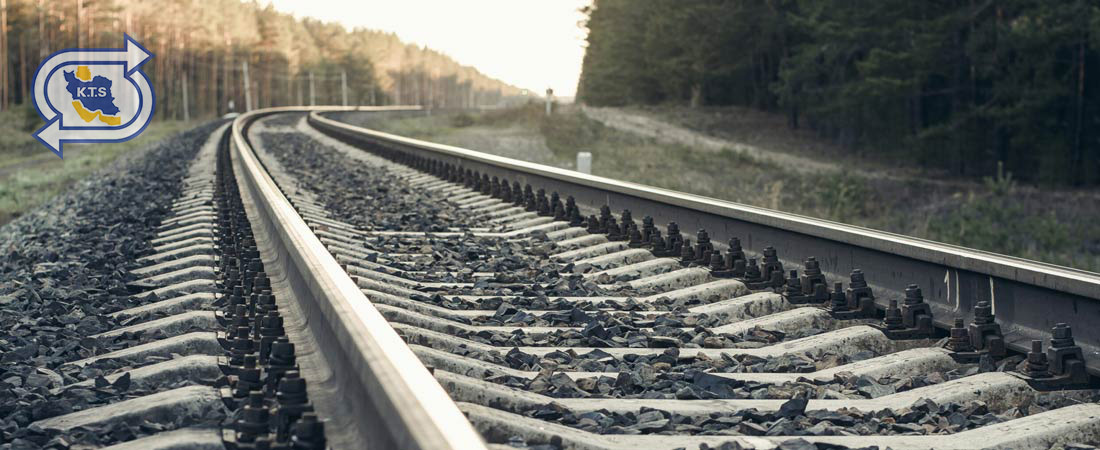 حمل و نقل ریلی<br>تناژ نامحدود و امن