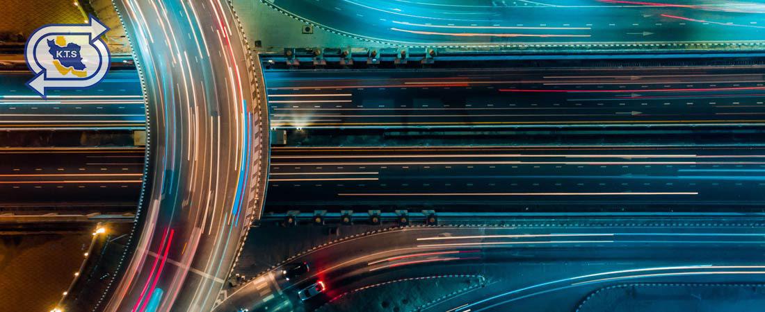 روشهای نوین و تضمین سلامت بار<br>در حمل و نقل درون شهری