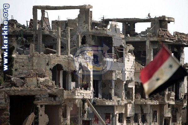 فرصت مشارکت در بازسازی سوریه را از دست دادیم؟
