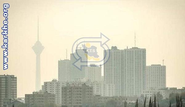 خسارت 6 میلیارد دلاری آلودگی هوا