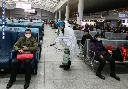 یک شهر دیگر چین قرنطینه ش
