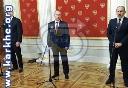 پوتین مذاکره با علیاف و پاشینیان را بسیار مهم دانست