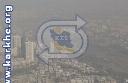 آلودگی هوا چهارمین علت مرگهای زودرس
