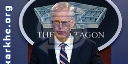 تمایل وزیر دفاع موقت آمریکا برای کنارهگیری از قدرت