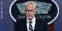 تمایل وزیر دفاع موقت آمریکا برای کنارهگیری زودتر از موعد