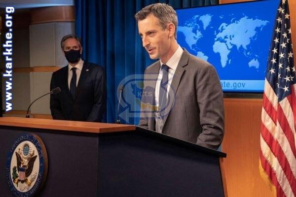 واکنش آمریکا به رای دیوان لاهه درباره رسیدگی به شکایت ایران