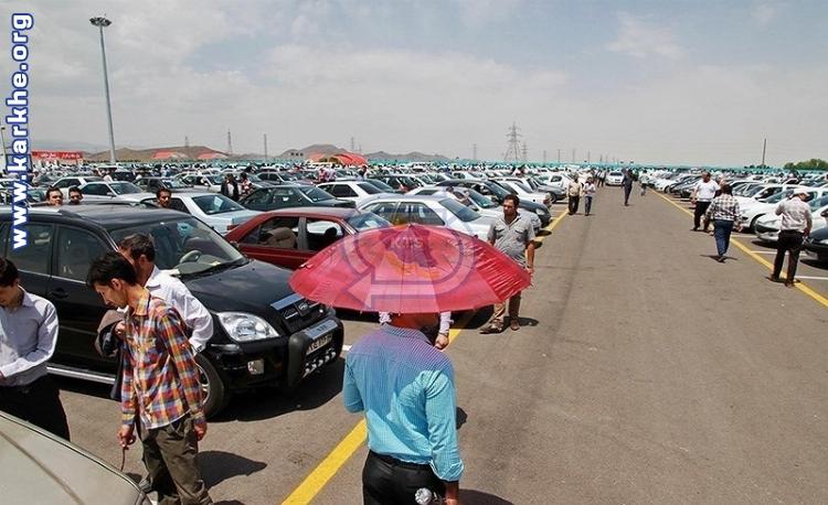 اقدام دولت برای آچمز دفاتر اسناد رسمی به نفع خریداران خودرو!