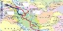 افزایش سهم صادرات ایران به روسیه معطل ظرفیت ترانزیتی