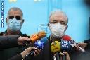 اگر خوزستان گرفتار موج کرونا نمیشد، الان آمار فوتیهای کرونا تکرقمی بود