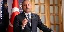 ترکیه: از ایران در مقابل تحریم ها حمایت میکنیم