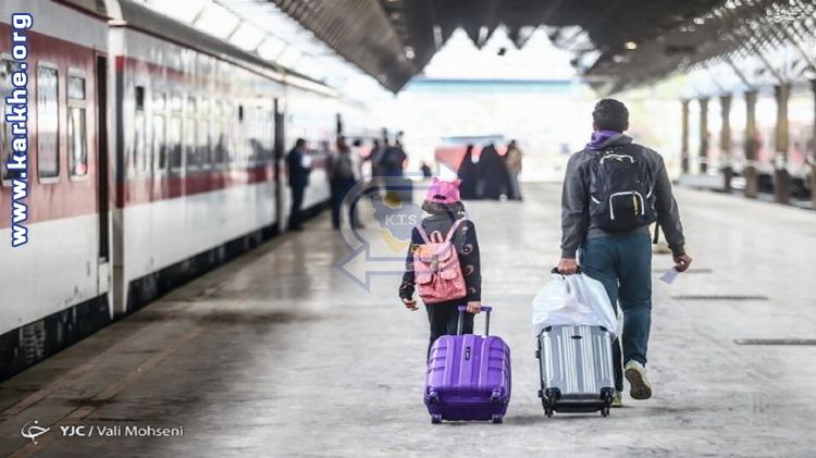 ممنوعیتها و ملاحظات سفر در نوروز اعلام شد