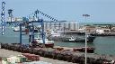 ۱۳۰ میلیون تن واردات و صادرات کالا از طریق کشتی وبنادرداخلی