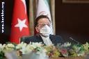 هدف گذاری ایران و ترکیه برای تجارت ۳۰ میلیارد دلاری