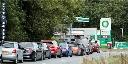 بحران سوخت در انگلیس؛ از صفهای طولانی و زدوخورد تا شکسته شدن رکورد قیمت بنزین