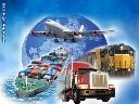 حمل و نقل بین المللی | حمل و نقل هوایی, زمینی , دریایی