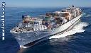 حمل  و نقل دریایی | انواع حمل و نقل دریایی