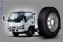 لاستیک کامیون | پر مصرف ترین لاستیک کامیون
